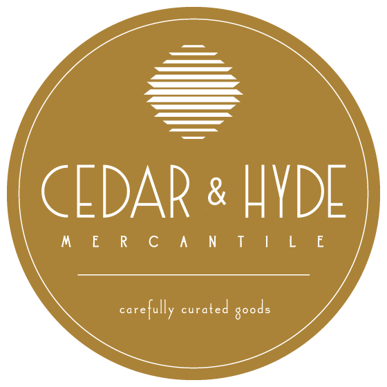 HC @ CEDAR & HYDE - Bouler, Colorado