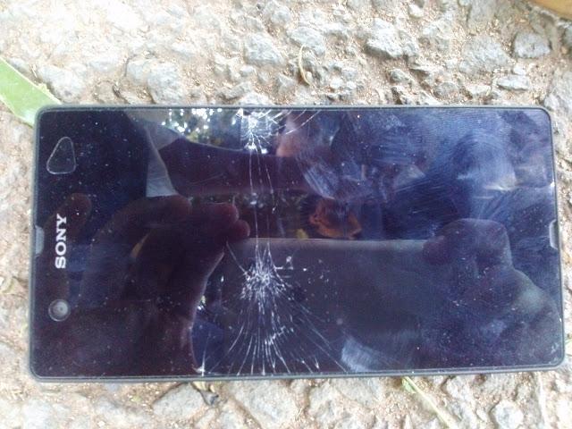 Sony Xperia Z Not Working