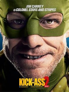 Siêu Anh Hùng Cùi Bắp 2 - Kick Ass 2 - Phim Viễn Tưởng Hấp Dẫn
