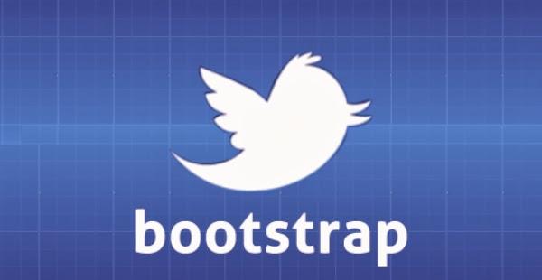Twitter Bootstrap 3 UI framework