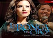 La Ronca de Oro capítulo 4, jueves 30-1-2014