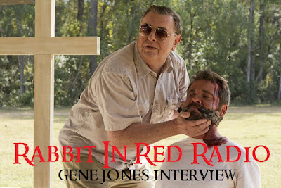 Gene Jones 'The Sacrament'