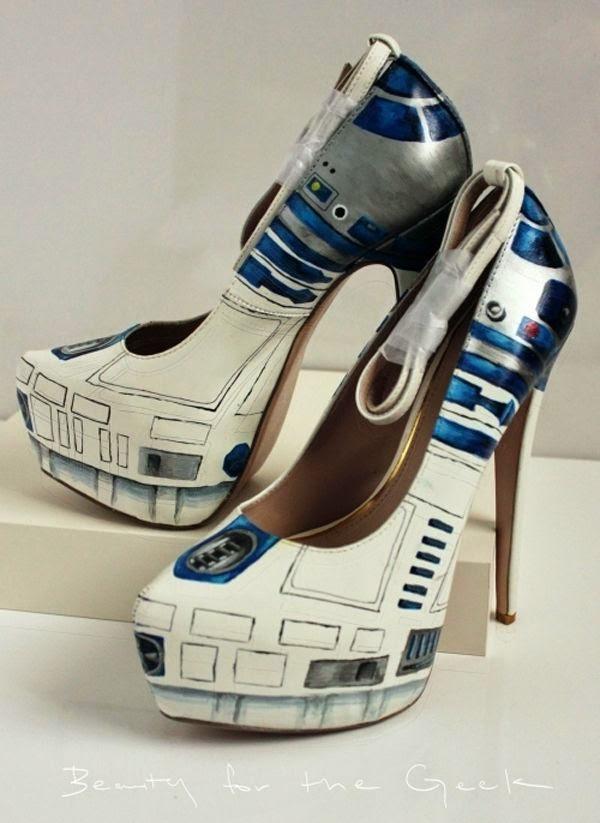 May the 4th, oreo, padawan, Princess Leia, star wars, star wars day, Star Wars Rebels
