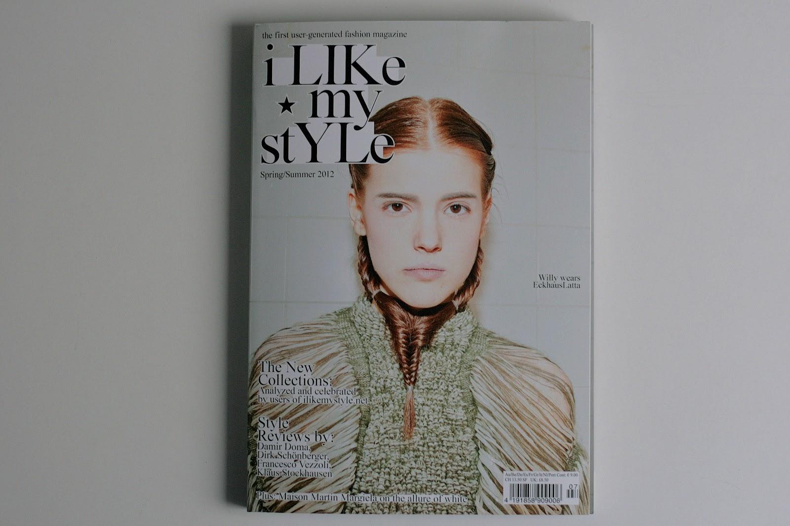 Best Online Magazine.