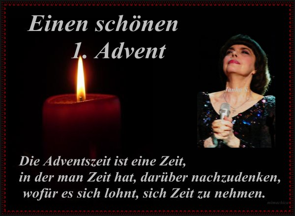 Theology And Church 1 Advent 2011