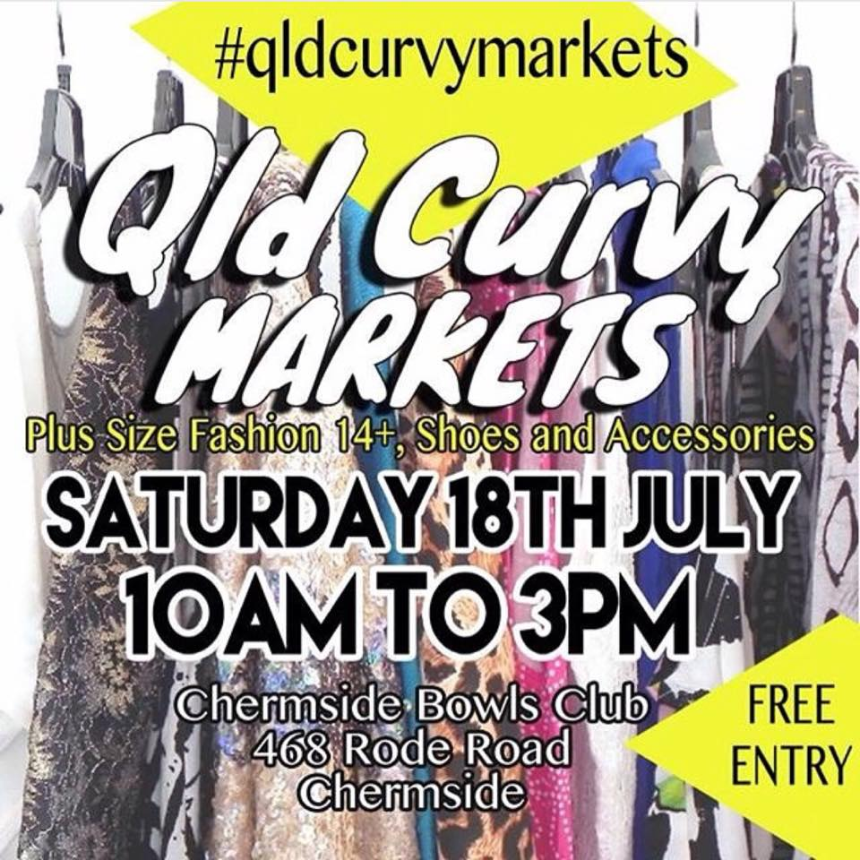 QLD CURVY MARKETS