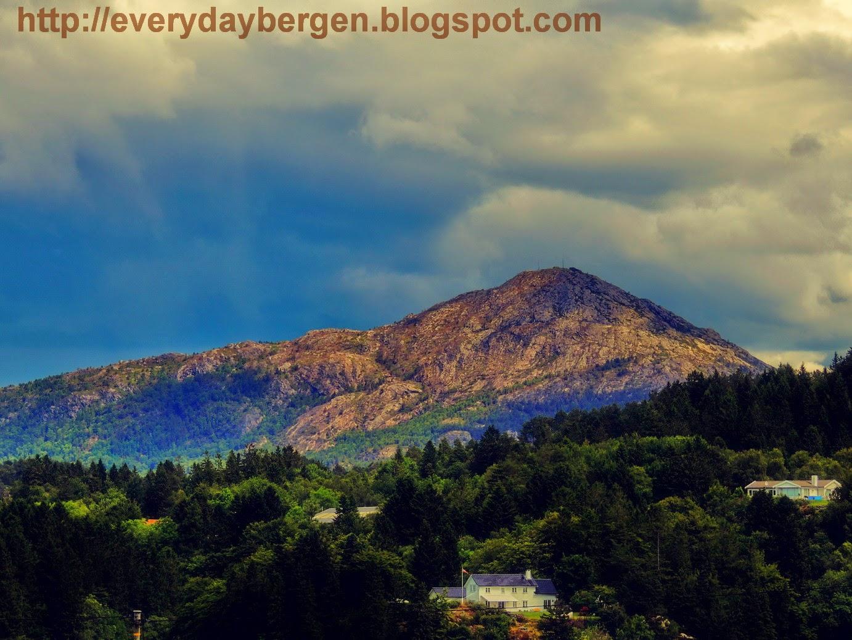 Bergen Lyderhorn