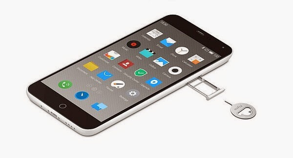 Meizu M1 Note to go on sale start Rs 11,999 at Amazon