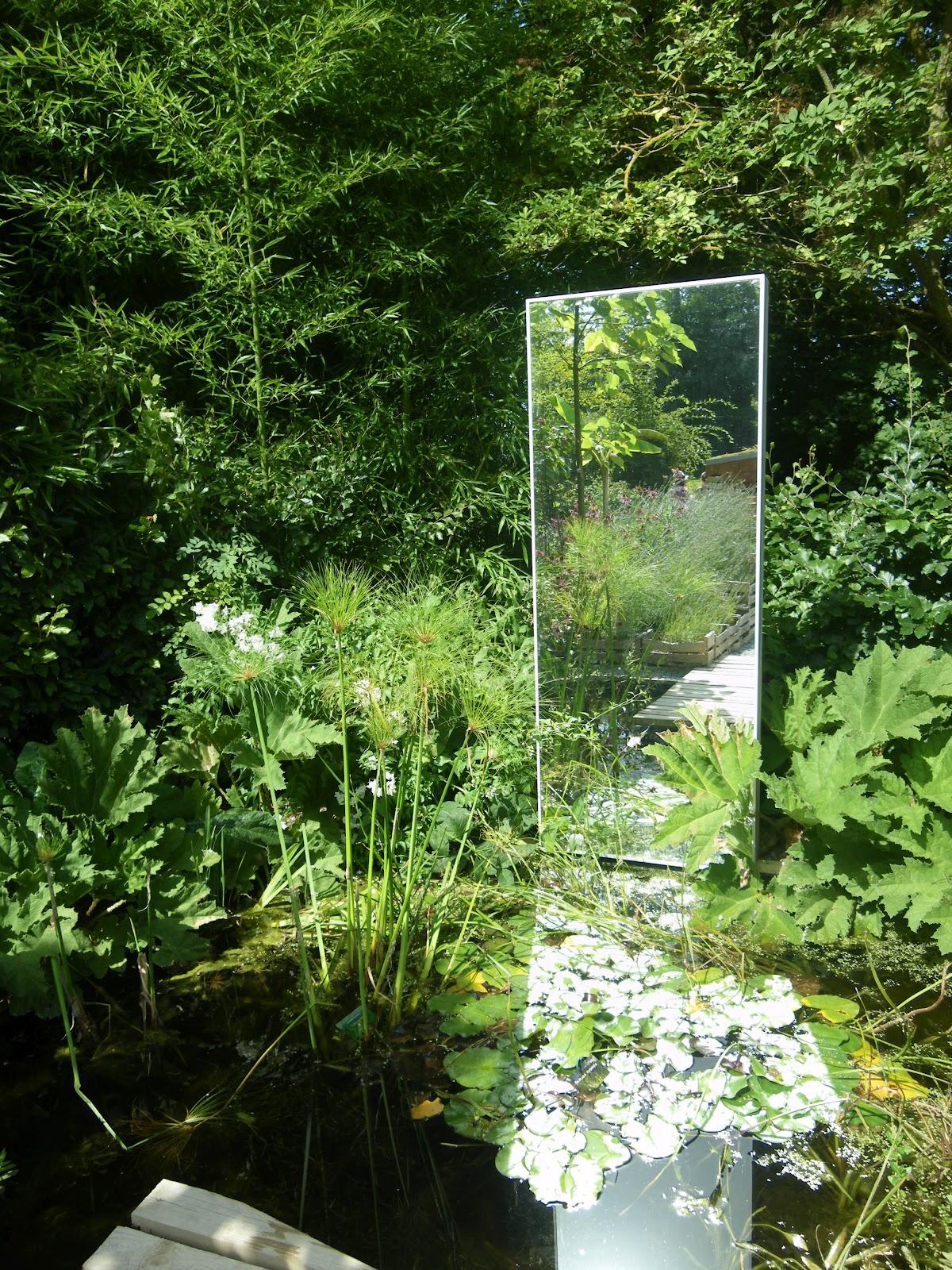 Festival des jardins de Chaumont sur Loire Jardins des délices