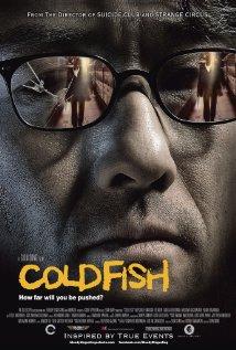 Sát Nhân Mặt Lạnh - Cold Fish