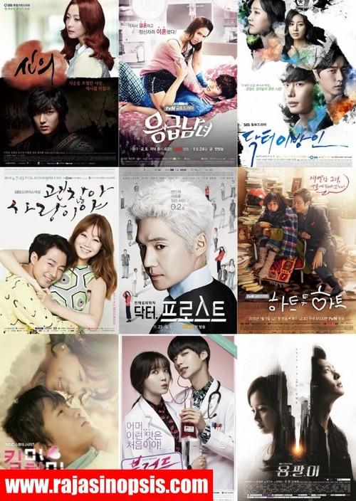 9 Drama Korea Terbaik List Bertema Kedokteran (2012-2015)
