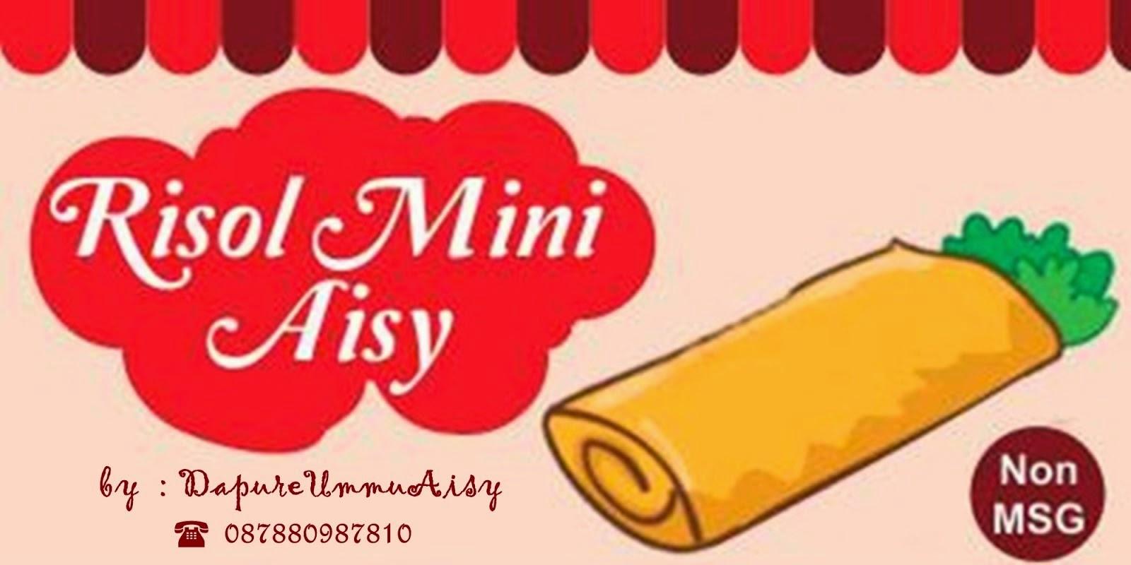 Risol Mini Aisy