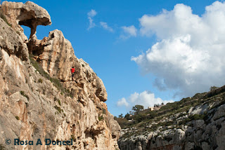 malta escalada deportiva