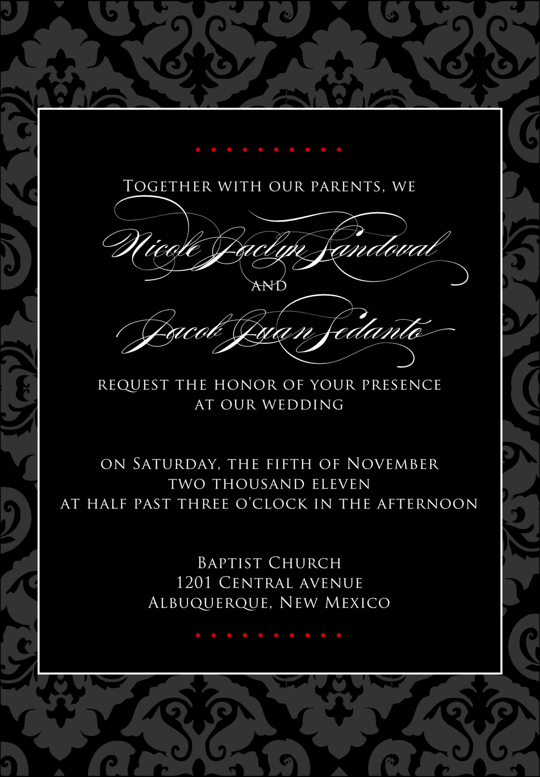 Printable Invitation Free was nice invitation template