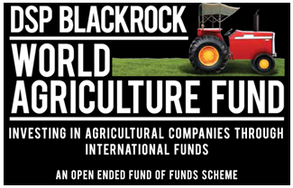 DSP BlackRock World Agriculture Fund