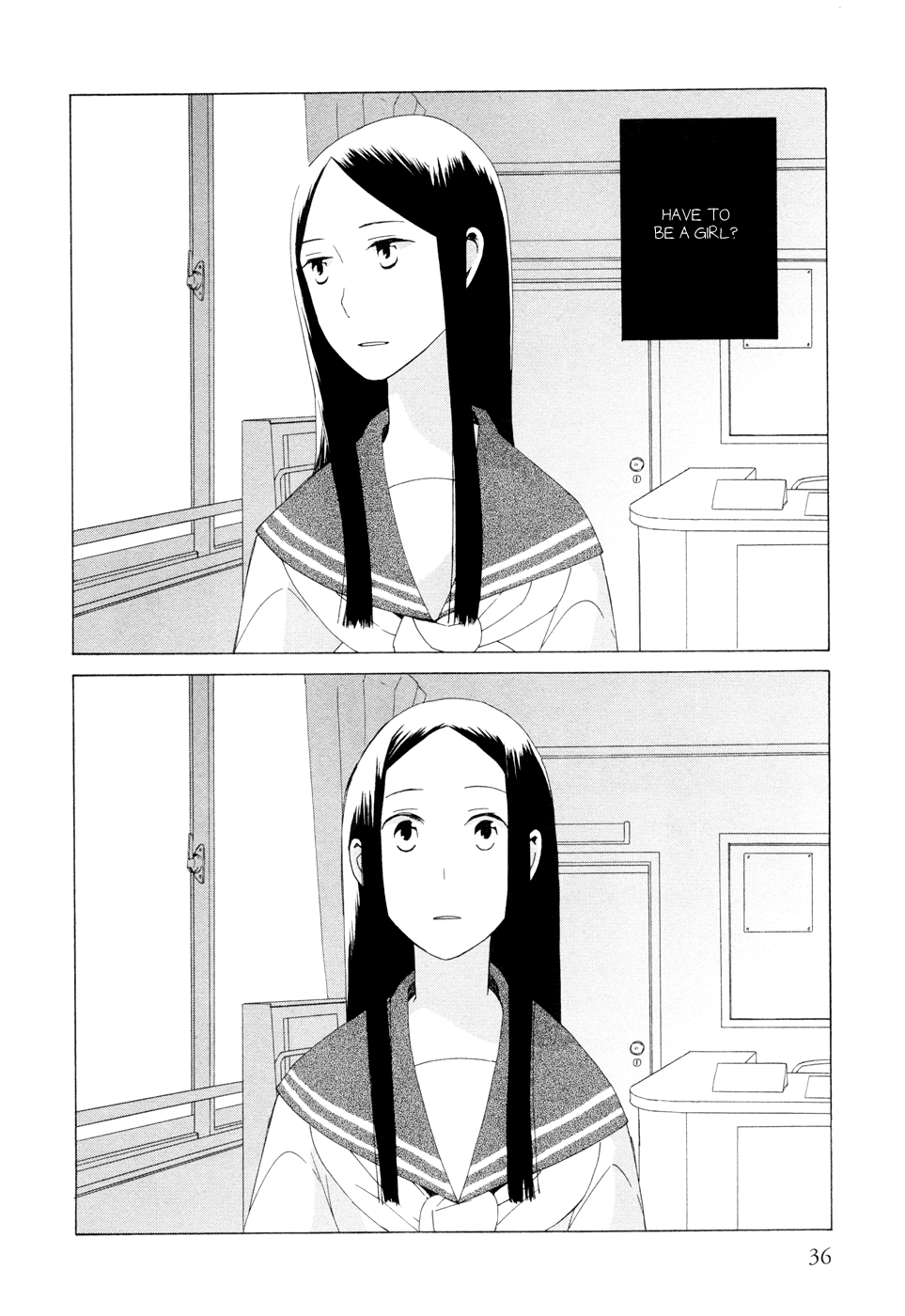 14-sai no Koi - Read Online - 2