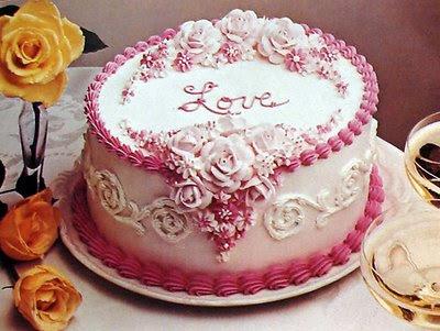 Gambar Kue Ulang Tahun Kue+Tart+Untuk+Kekasih