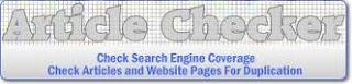 7  situs  untuk mengecheck copaser