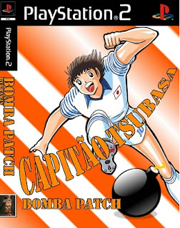 Download Super Bomba Patch Captain Tsubasa | PS2