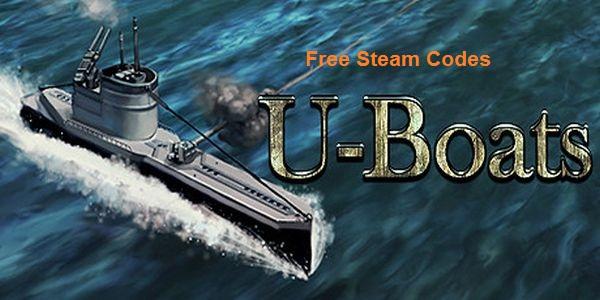 U-Boats Key Generator Free CD Key Download