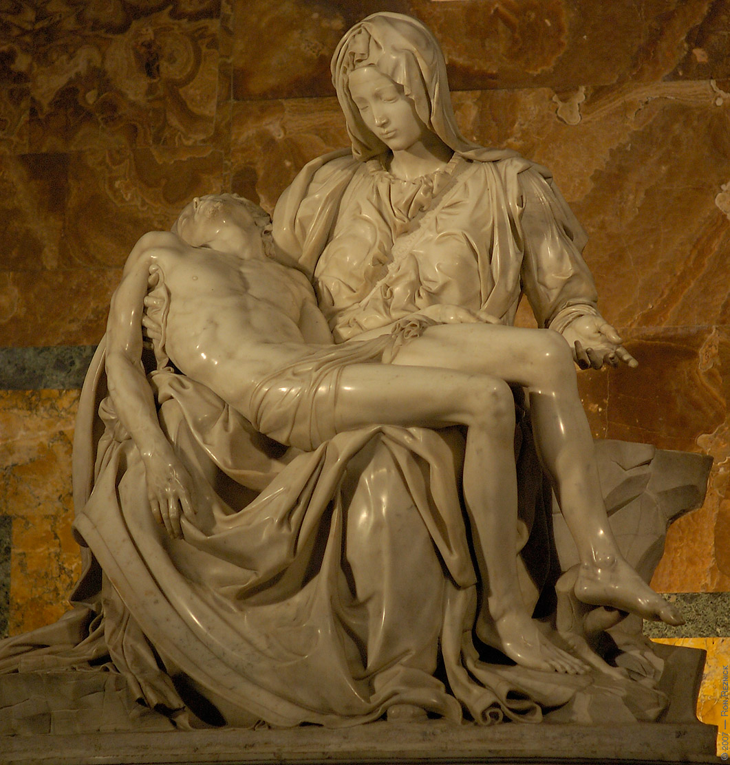 La Pieta, Vatican City: Address, Phone Number, La Pieta Reviews: 5/5