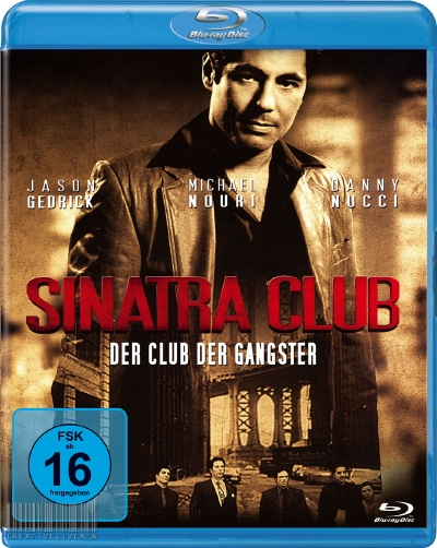 Sinatra Club movie