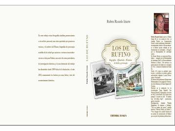 LOS DE RUFINO  Biografias, Efemerides, Hechos y Protagonistas de la Historia