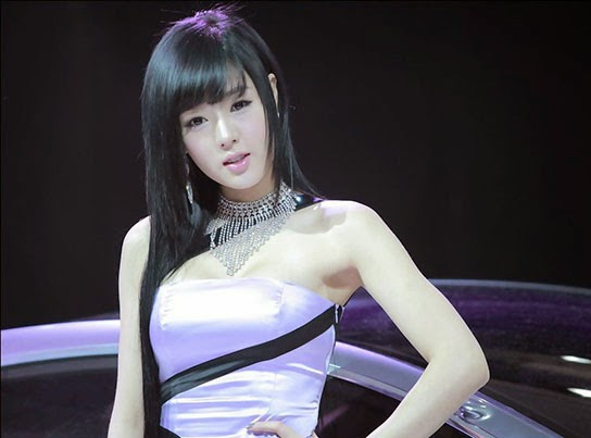 Hwang Mi Hee  SPG