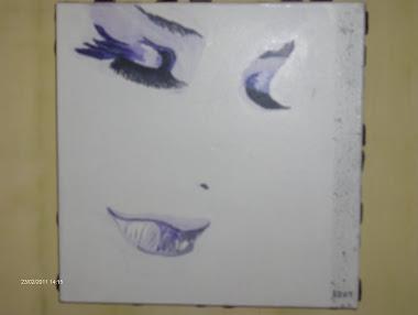 Une autre toile