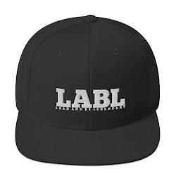 LABL Snapback Hat