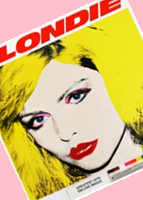 CD1 of Blondie's new double album