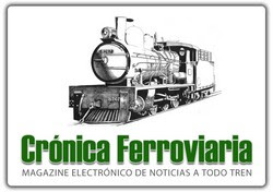 Crónica Ferroviaria