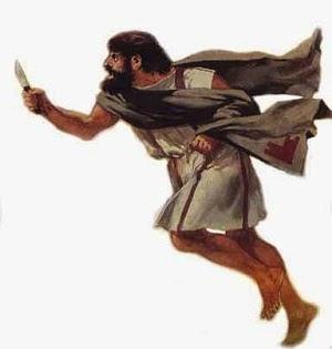 Delito de rapina en Derecho romano