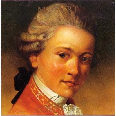 Imagen de Mozart Joven