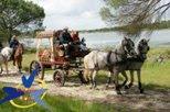 Romaria a cavalo 2016 - rio frio - poceirao