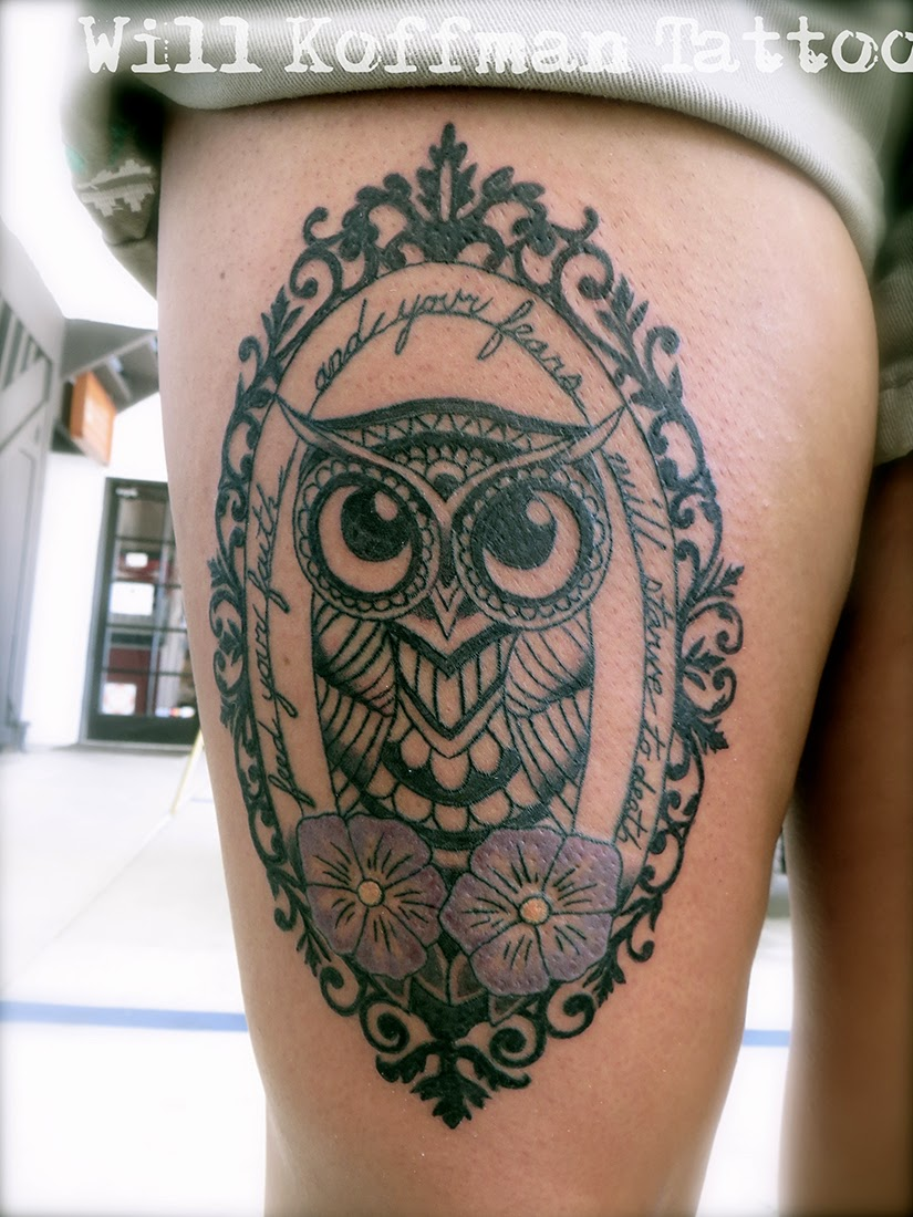 owl on Pinterest | Owl Tattoos