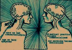 Emociones medicalizadas.