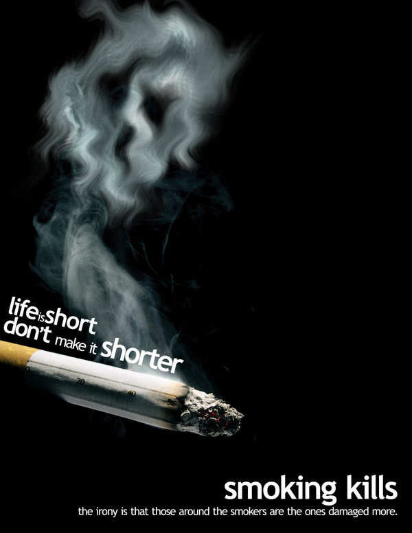 smoking kills pictures. P/s: smoking kills!