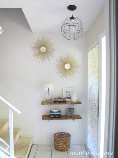 10 Diy Upcycling Home Decor Projects Repurposed Inspiration Arts And Classy