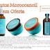 Produtos Moroccanoil em Promocão
