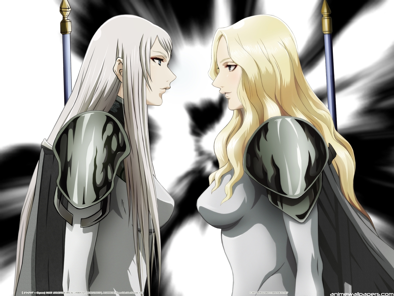 1000 images about claymore on pinterest desktop
