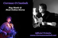 Cormac O'Caoimh