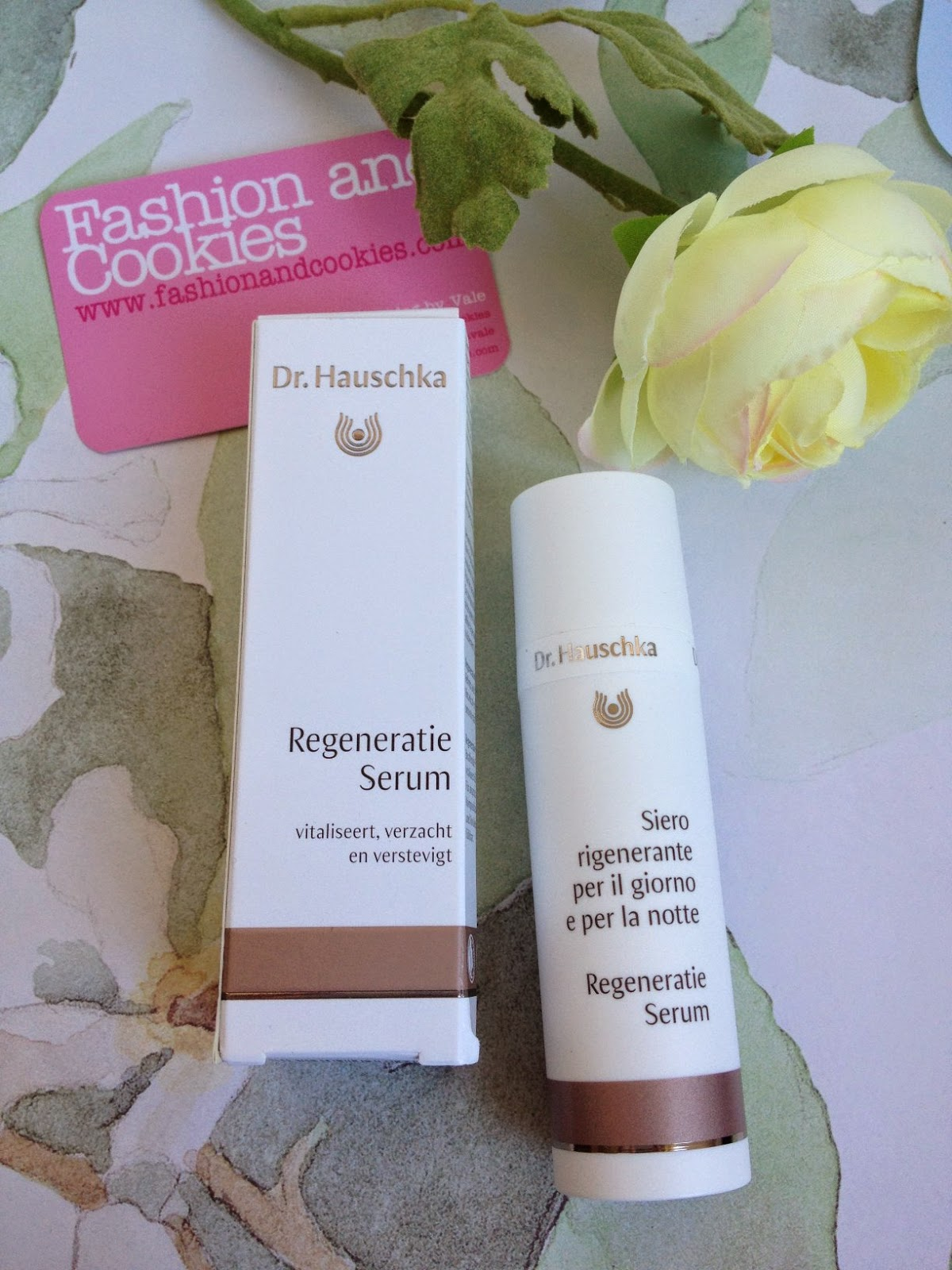 new Dr. Hauschka foundation, siero rigenerante Dr. Hauschka, Fashion and Cookies fashion blog, recensione fondotinta Dr. Hauschka, beauty blogger