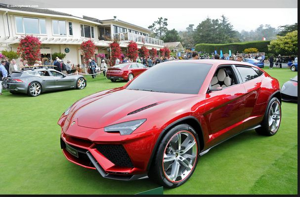 2017 lamborghini urus inside backside has likewise gotten alteration with a slanting rooftop outline and a valuable spoiler tail lights have additionally