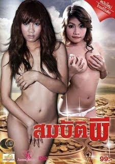 Phim Kho Báu Của Ma - Sombat Phi [ Vietsub] Online