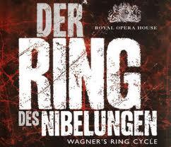 Royal Opera House Ring Cycle Kai
