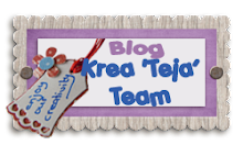 krea teja team blog