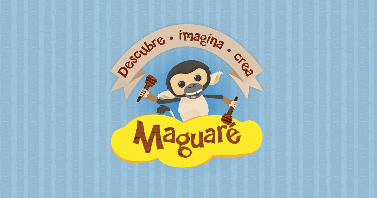 Maguare, Cuentos Interactivos