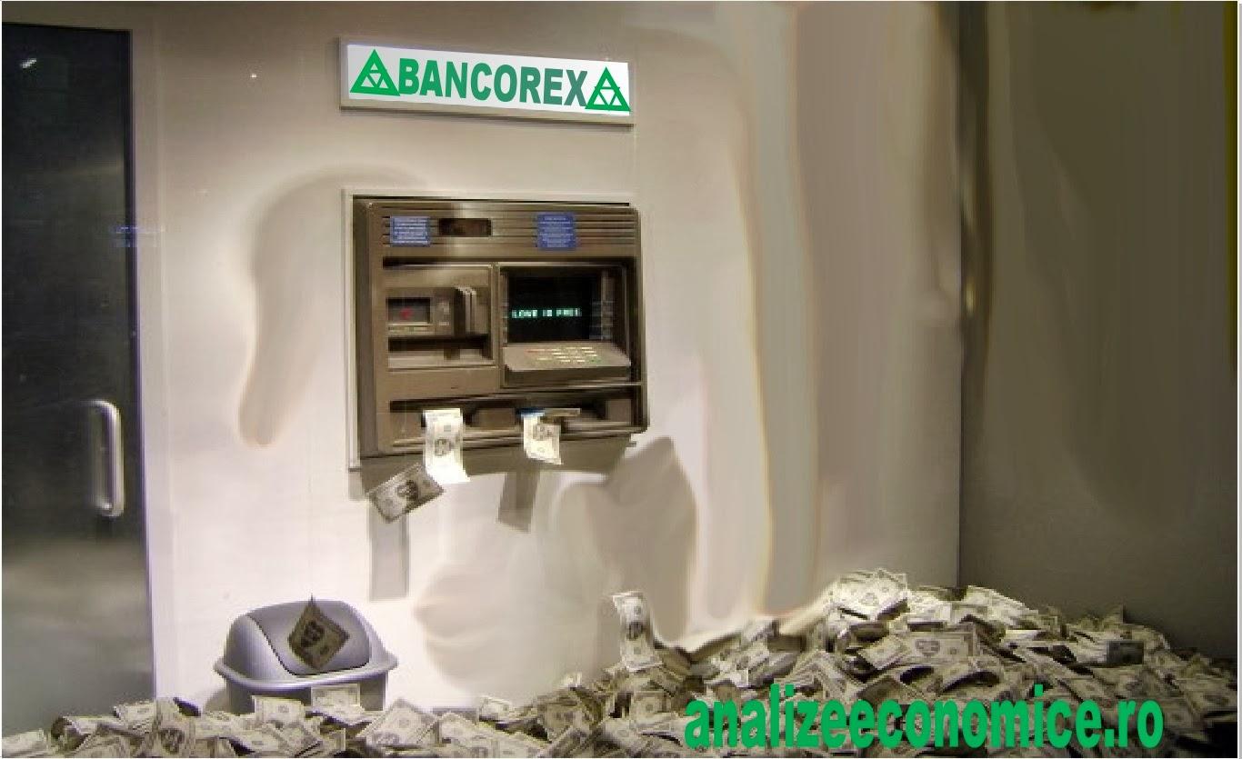 Băncile falimentate in anii 90