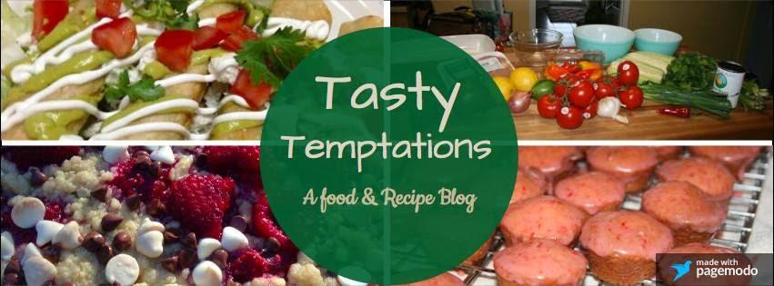 Tasty Temptations